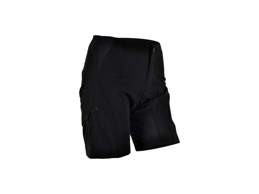 SILVINI dámské MTB cyklistické kalhoty INVIO WP379 black - cyklo ... f89bd16443