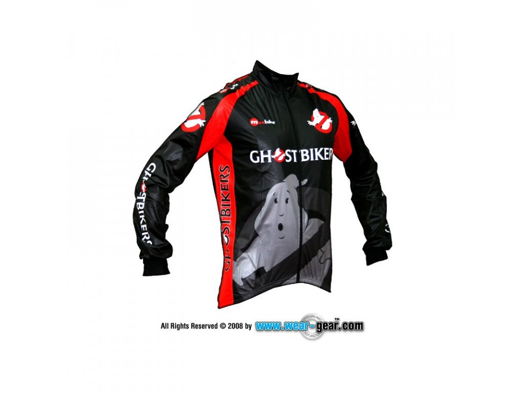ghostbikers gamex jacket