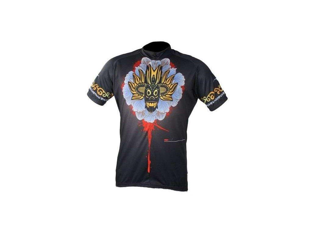 cyklistický dres Wear Gear Vodoo