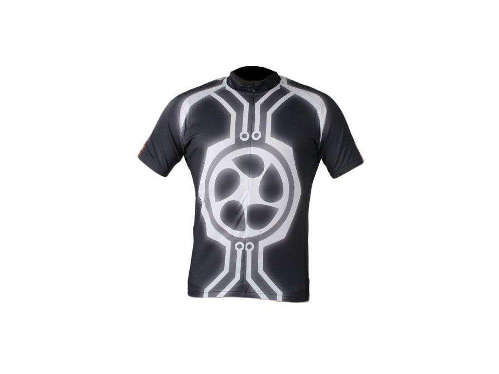 cyklistický dres Wear Gear Biker 2.0