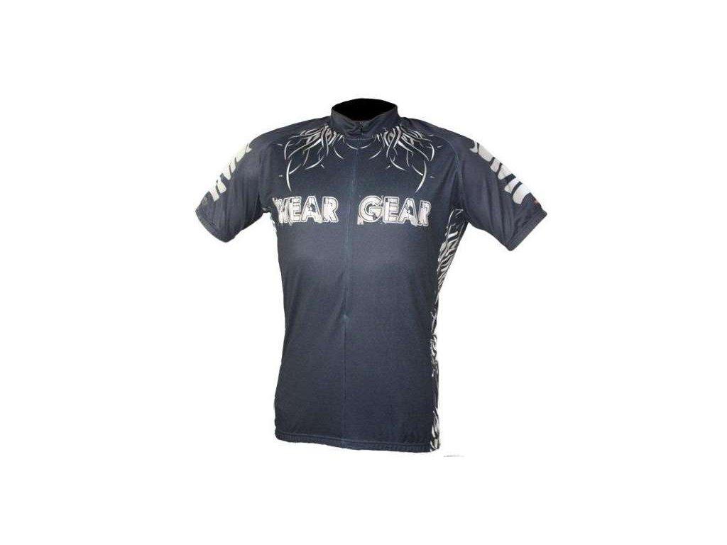 cyklistický dres Wear Gear Africa