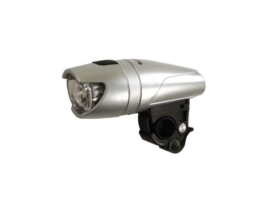 osvětlení P MRX 365 3D stříbrné