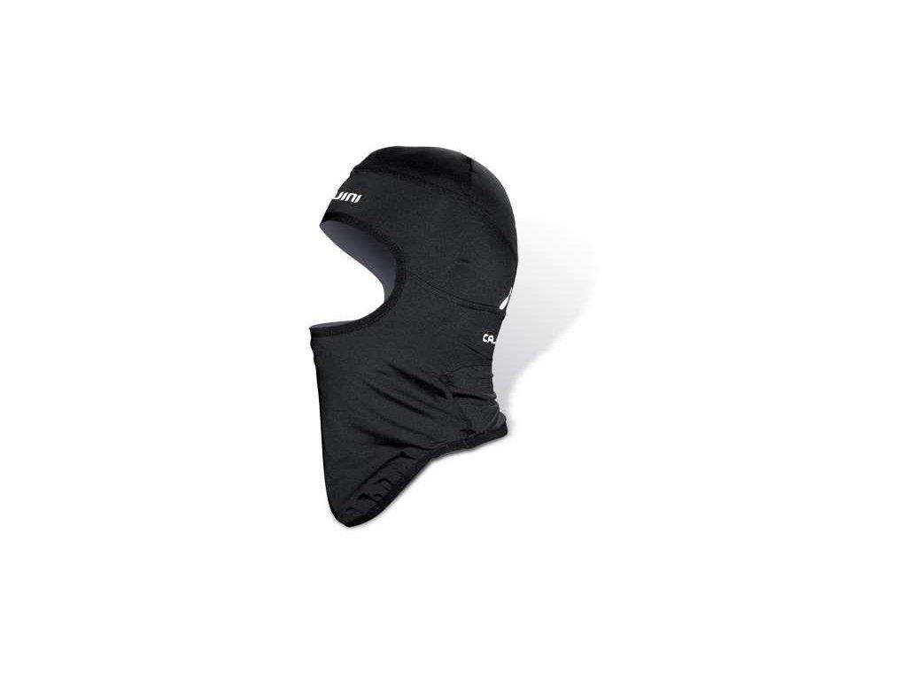 SILVINI kukla MERYL CASCO UA67 black one size