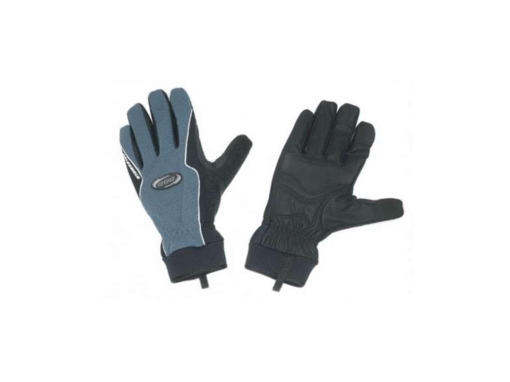 rukavice zimní BBB Coldshield šedé - cyklo-obleceni.cz 0f031b2313