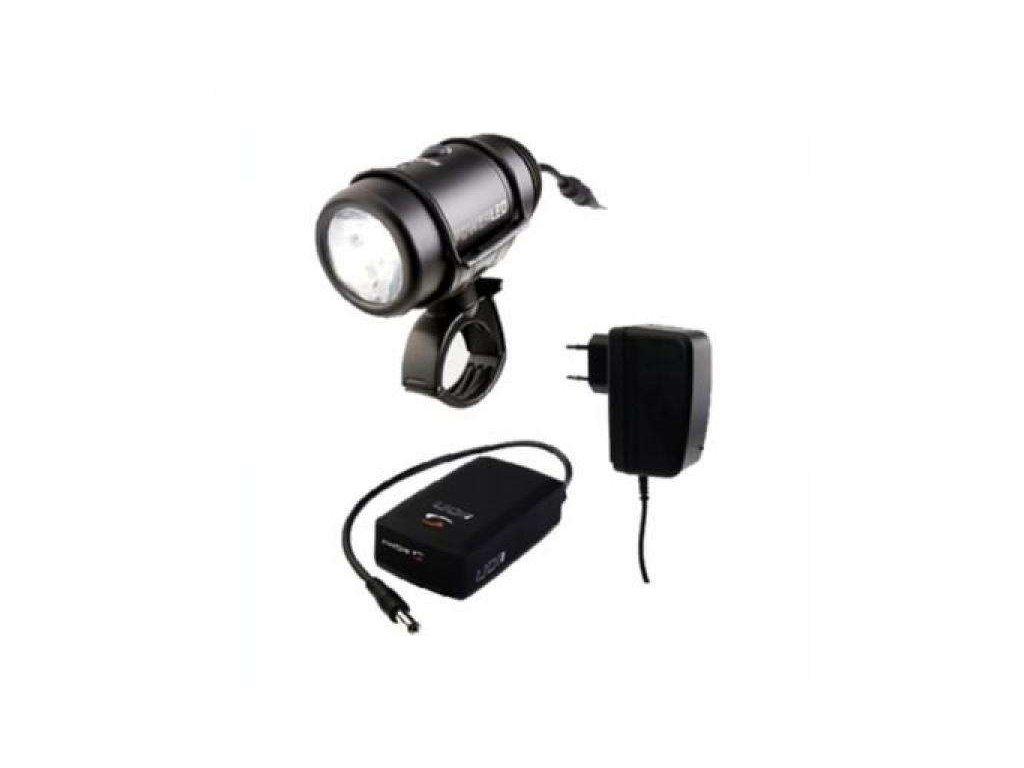 osvětlení Sigma POWERLED BLACK PRO