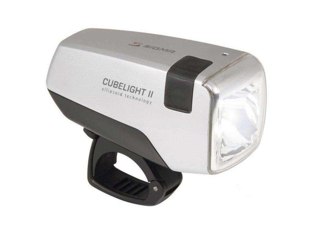 osvětlení Sigma CUBELIGHT II