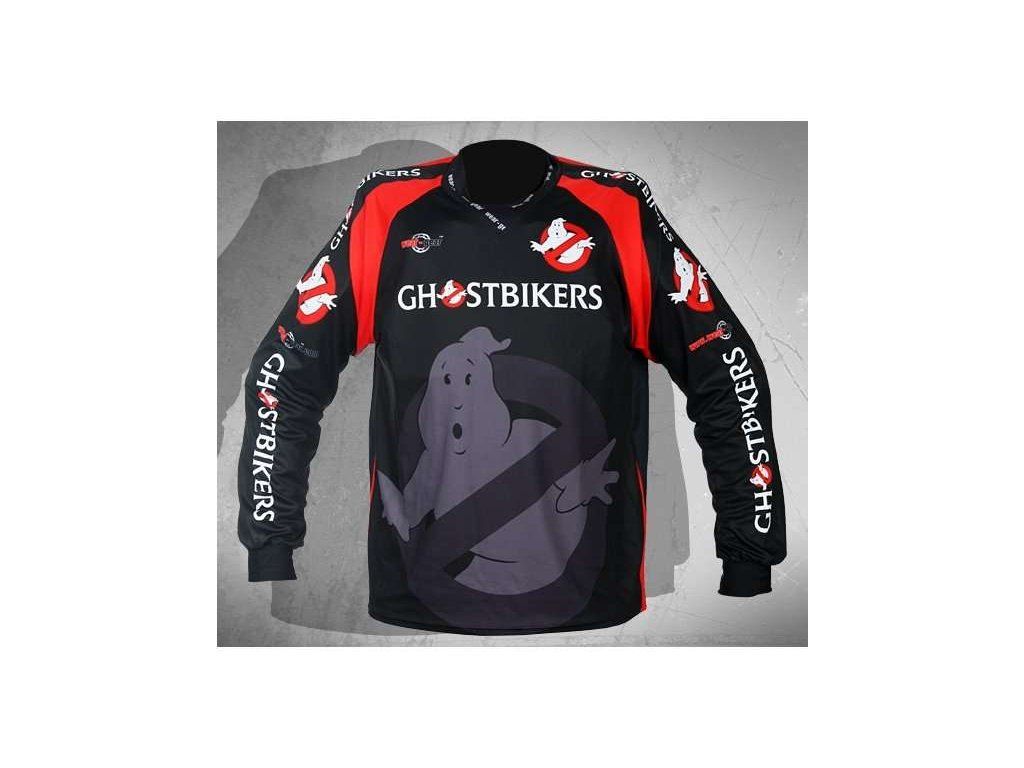 Wear Gear FR/DH dres Ghostbikers
