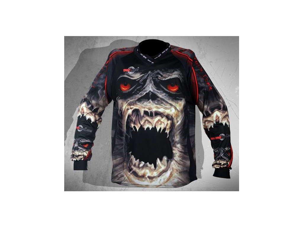 Wear Gear FR/DH dres Feed Your Fear