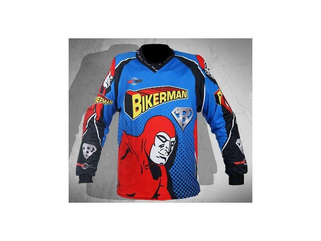 Wear Gear FR/DH dres Bikerman