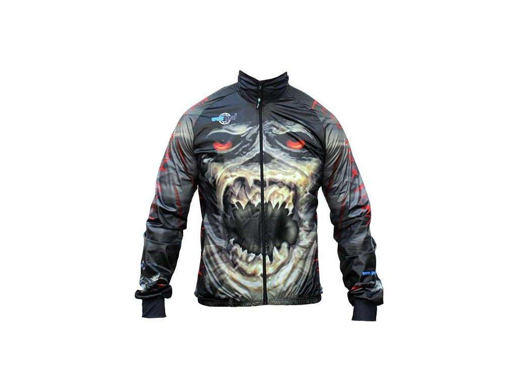 Wear Gear gamexová bunda Feed Your Fear