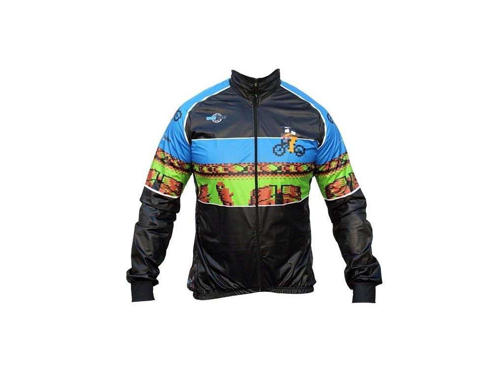 Wear Gear gamexová bunda Biker