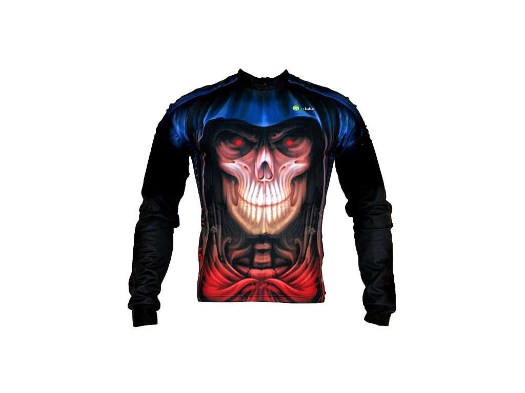 Wear Gear dres Doom Warrior s dlouhým rukávem