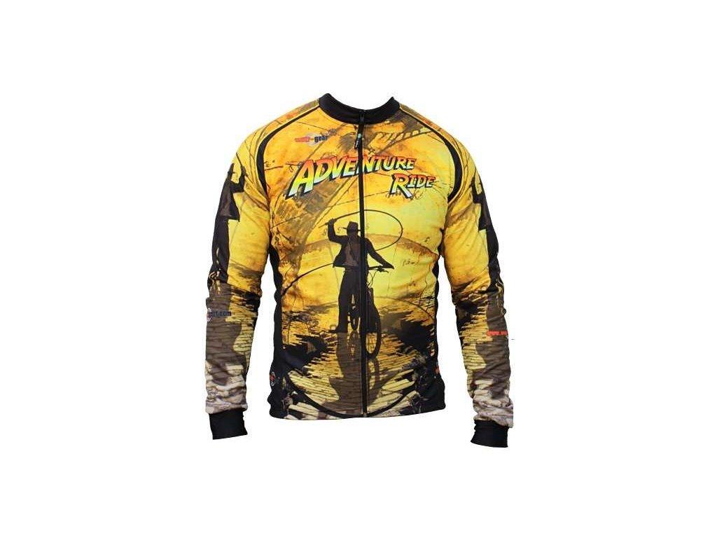 Wear Gear dres Adventure Ride s dlouhým rukávem