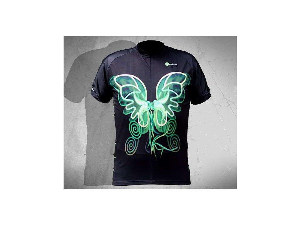 Wear Gear dres Flying Neon
