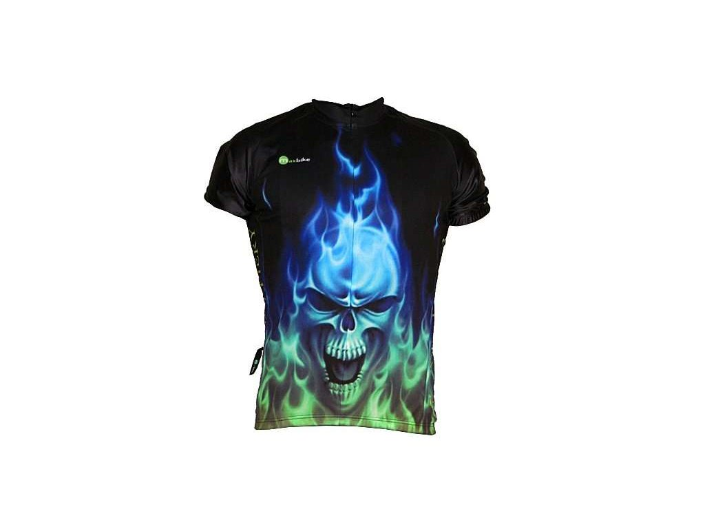 Wear Gear dres Cold Fiery