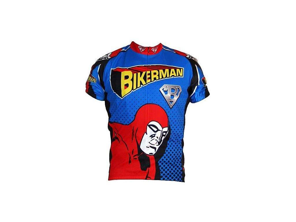 Wear Gear dres Bikerman