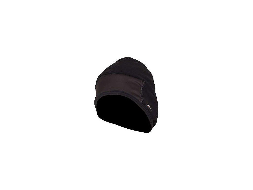 Kalas ACC Zimní čepice W&W/Fleece 07 černá