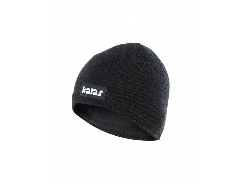 ACC Zimní čepice X6 | černá