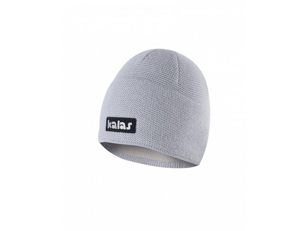 ACC Zimní čepice X6   šedá