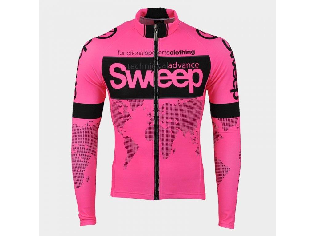 cyklo d017 pink fluo black a