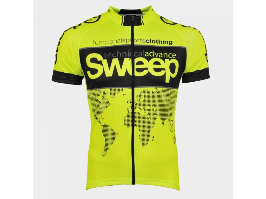 cyklo d031 yellow fluo a