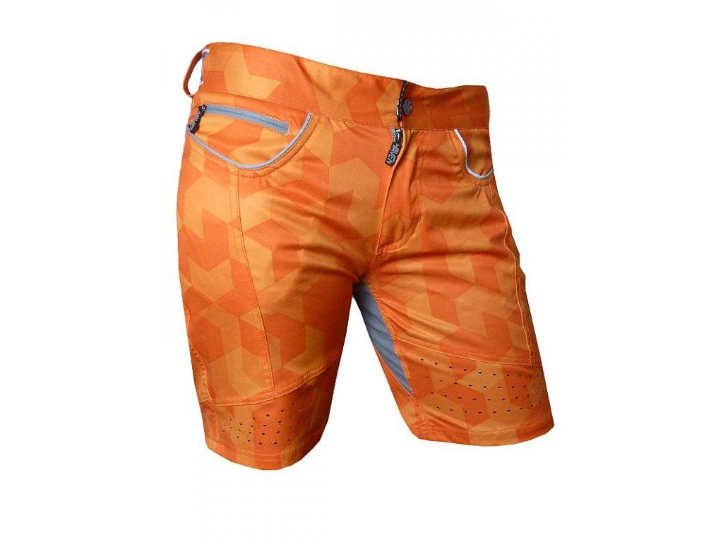 Kraťasy HAVEN Pearl NEO Orange