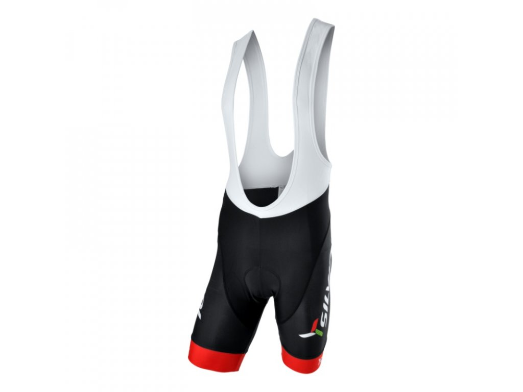 ab6f748342f SILVINI pánské cyklistické kalhoty lacl TEAM MP260 black - cyklo ...