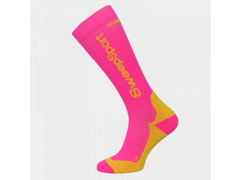 sweep30 pink yellow fluo
