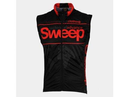 cyklo v004 black red a