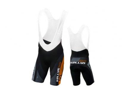 pro race bibshort orange product