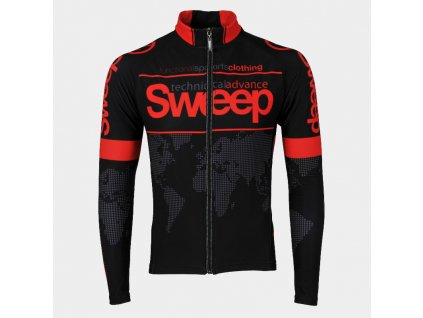 cyklo d017 black red a