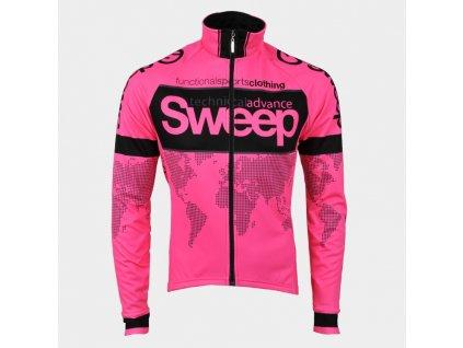 cyklo j010 pink fluo black a