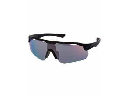Cyklistické brýle Rogelli MERCURY s výměnnými skly, černé