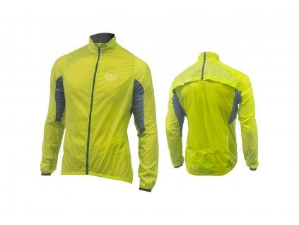 jacket windpack lime1