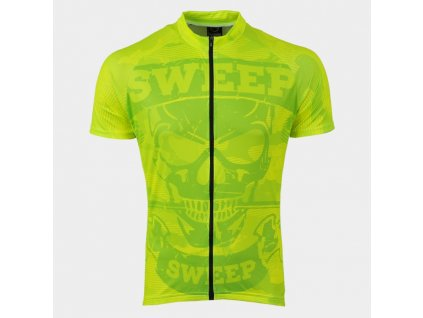 cyklo d035 yellow fluo a