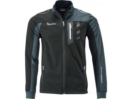 Pánská bunda Silvini CASINO MJ701 black