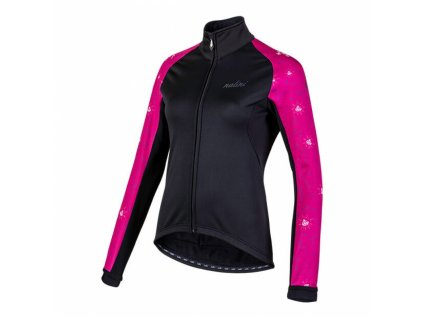 Bunda Nalini AIW Crit Lady Jacket 2.0 - Pink