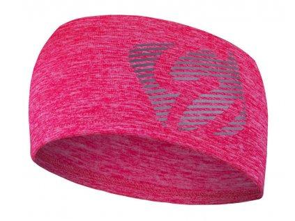 Čelenka Etape Stix, růžová