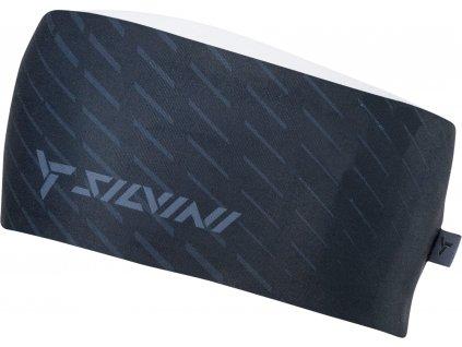 Silvini tenká sportovní čelenka Piave UA1522 black