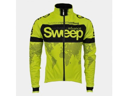 cyklo j010 yellow fluo a