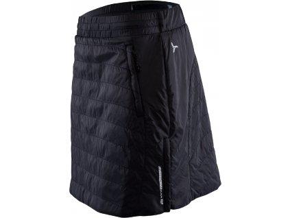 Dámská primaloftová sukně Cucca WS744 black