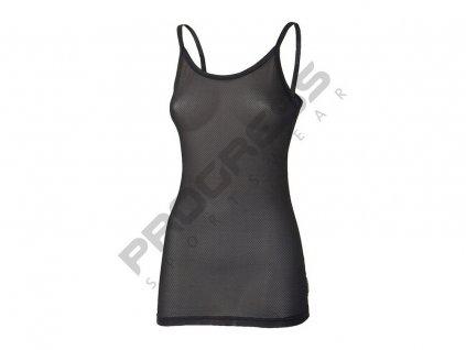 AI NKOZ dámská funkční košilka černá