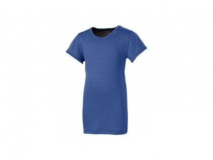 MS NKRD dětské funkční tričko s krátkým rukávem modrá