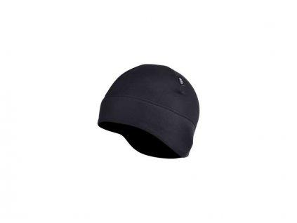 Cyklistická čepice pod helmu X3 černá