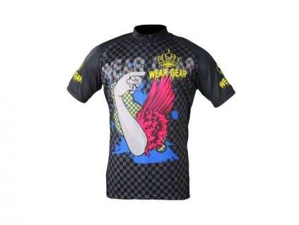 cyklistický dres Wear Gear 11