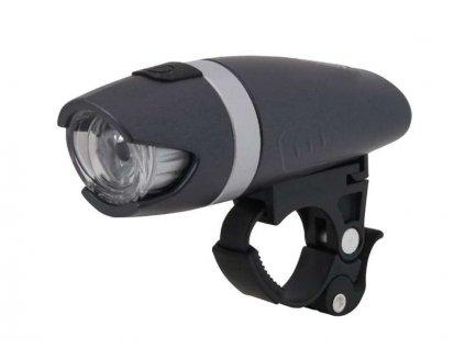 osvětlení P MRX 365 3D černé