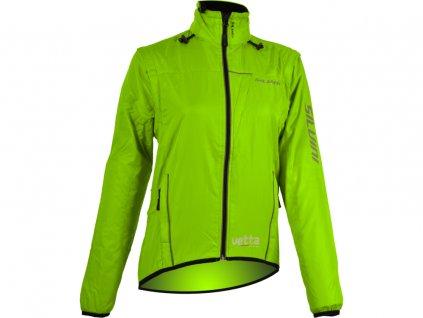 SILVINI dámská bunda VETTA WJ16 green