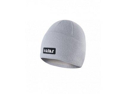 ACC Zimní čepice X6 | šedá