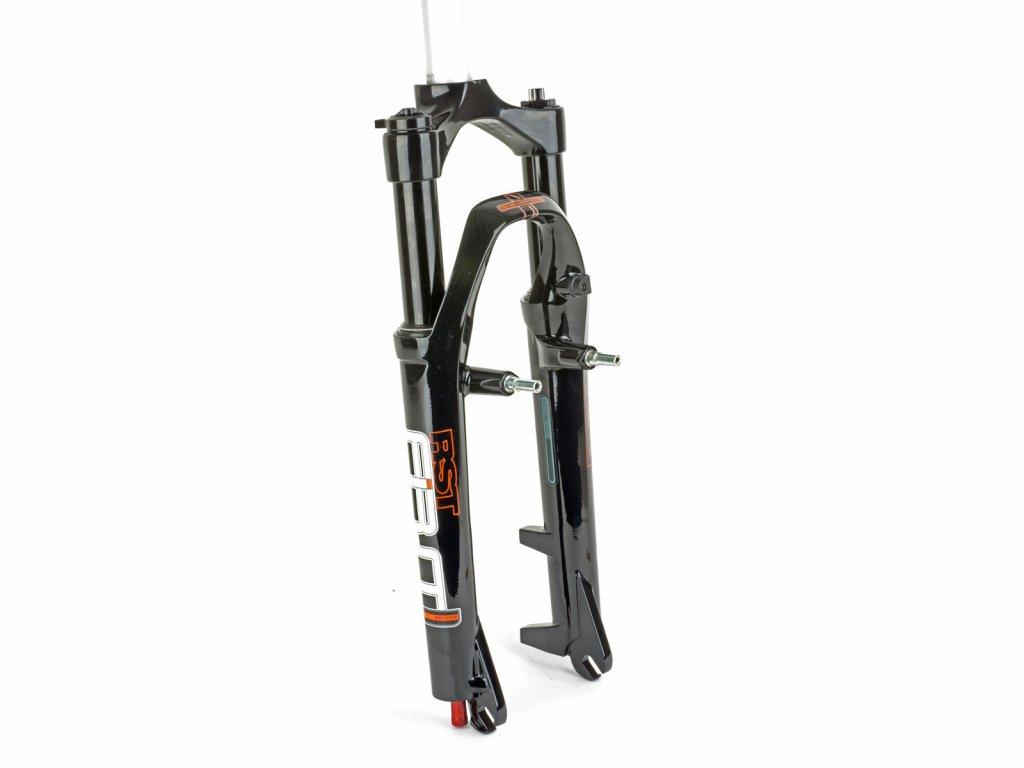 RST Vidlice RST F1RST 24 Air 17/28,6 60mm (černá)