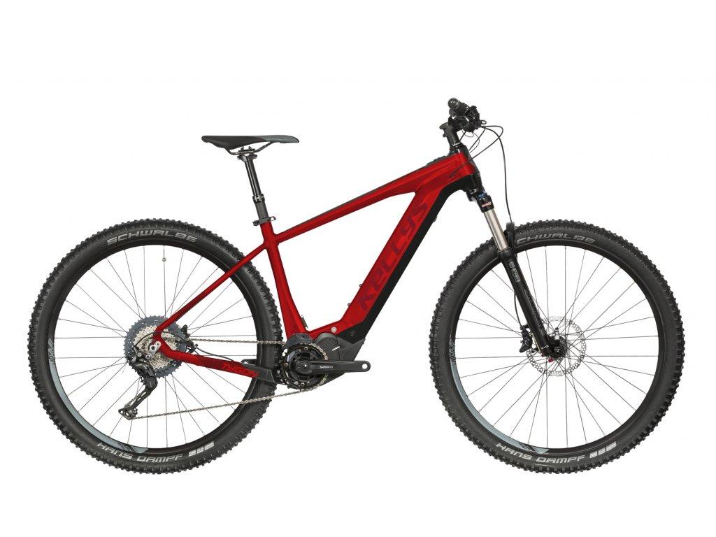 vyr 8809Kellys Tygon 50 29 Red